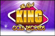 Автомат The Real King Gold Records