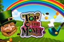Автомат Top O The Money